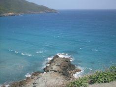 Playa 7 Olas..