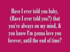 4-Ever by Nb Ridaz *Lyrics*