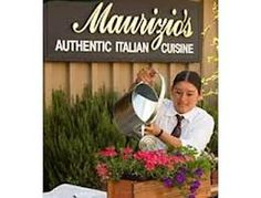 Maurizio's Authentic Italian Cuisine, Morgan Hill, CA