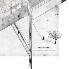 #ClippedOnIssuu from Architecture Portfolio 2014 More