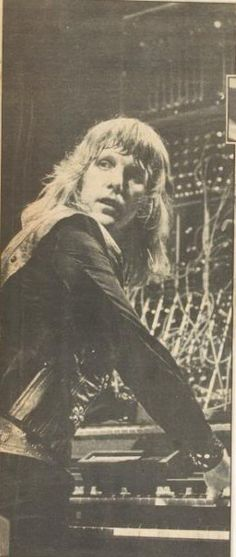 Keith Emerson Pictures (24 of 33) – Last.fm