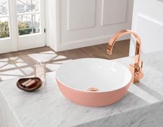 Inject Colourful Elegance in your Bathroom with Villeroy & Boch