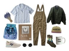 """""""qt"""" by pallo ❤ liked on Polyvore featuring Wilfred, Topshop, J.Crew and HOT SOX"""