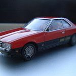 Musings from my garage: Tomica Limited Vintage - LV-N85c Nissan Skyline RS...