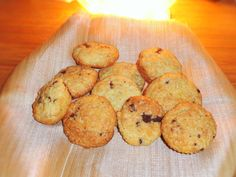 Sweets all around…after all its festive time. So join in the fervour and enjoy these wonderful chocolate chunk cookies. They are absolutely delicious and I can vouch for that, by the speed the cookies kept on disappearing ...