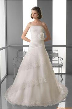 Petal Wedding Dresses