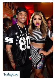 """""""Mack and Lauren at The Letters Tour After Party ✨❤️"""" by xscape-offici ❤ liked on Polyvore"""