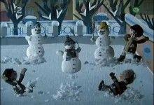 7. Snehuliacke rozprávky: Zákaz stavania snehuliakov Snow Globes, Decor, Decorating, Decoration, Dekorasyon, Deco, Embellishments, Deck, Home Accents