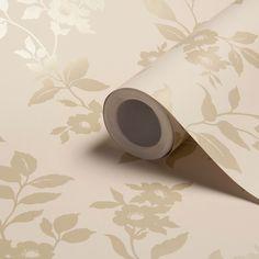 Mayflower Green Wallpaper | Departments | DIY at B&Q