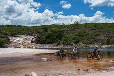 Mini Pantanal da Chapada Diamantina - Off the beaten tracks #Brazil #cycletouring #travel #adventure
