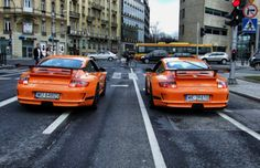 http://chicerman.com  myheartpumpspetrol:  Seeing Double Isnt Always Bad (source)  #cars
