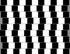 Resultado de imagen para optical illusion