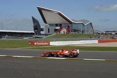 Felipe Massa, Ferrari, Silverstone, 2013 F1 2013, British Grand Prix, Ferrari, World, Passion, 24 Hours Le Mans, Pasta, Pilots, England