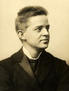 Carl August Nielsen (1865–1931) is widely recognized as Denmark's greatest composer, & is also recognized as being a skilled conductor & a violinist. Brought up by poor but musically talented parents on the island of Funen, he demonstrated his musical abilities at an early age. While it was some time before his works were fully appreciated, even in his home country, Nielsen has now firmly entered the international repertoire.