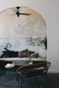 Tinsel Cafe in Antwerp | Remodelista