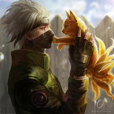 Bộ ảnh Anime Naruto siêu đẹp [ Phần 2]