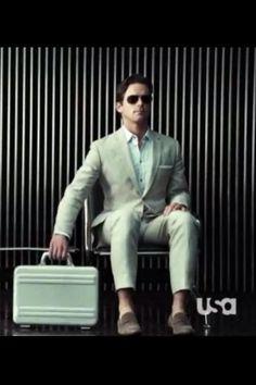 Neal Caffrey!!!