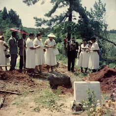 Fotografías sobre la segregación racial en USA en los 50 - The Gordon Parks Foundation