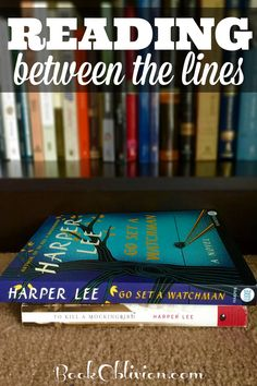 Harper Lee tapped into the zeitgeist of American culture when she wrote To Kill a Mockingbird. The book crossed racial boundaries when a white lawyer defended an innocent black man in Alabama during the 1930s. We, the readers, view this world through the eyes of Scout when she's between six and nine years old. Our worlds are shattered in Go Set a Watchman.