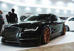 Audi OOOO