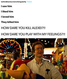 """I certainly cried the most For him. Alex I will live on in out hearts. For Everyone Who Is Emotional About Alexei On """"Stranger Things"""" Stranger Things Fotos, Stranger Things Quote, Stranger Things Have Happened, Stranger Things Aesthetic, Stranger Things Netflix, Stranger Things Spoilers, Hopper Stranger Things, Stranger Things Season 3, Quotes Sherlock"""