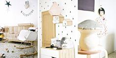 DecouvrirDesign – monochrome, wood & pastels