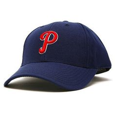 e81637b5c88bb Philadelphia Phillies 1935 Cap