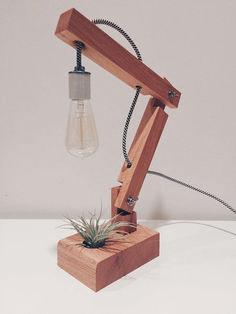 Gorgeous Desk Lamp Design (2)