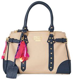PAUL'S BOUTIQUE Darcy shoulder bag
