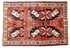 Qashqai pictorial 126x185 - CarpetVista