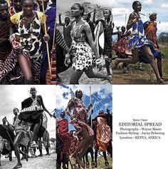 Culture + Fashion