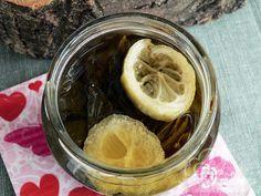 Mentalikőr, aperitifnek vagy egy hűsítő limonádé koktélhoz | Sütök – Főzök, a Tepsziből Sugar, Mint