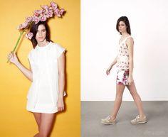 Sfera Spring/Summer 2014 Collection  #fashion