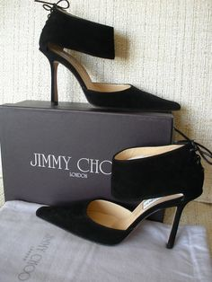 Jimmy Choo (=)