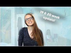 19 & 20 WEEK UPDATE | Elliette
