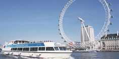 The London Eye: The Official Website - London Eye