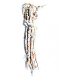 #DollsKill #Dreads #ClipIns #Hairextensions #hair #beauty #MUA #fairy #Burningman #festival