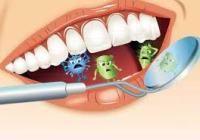 Como Eliminar El Mal Aliento De Forma Natural, eliminando las bacterias de boca