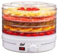 Food Dryer & Dehydrator Machine with Adjustable Temperature Control http://juicymaker.com/best-juicers-guide/best-juicers-on-the-market/