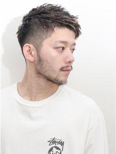Asian Man Haircut, Asian Men Hairstyle, Baby Boy Haircuts, Haircuts For Men, Hair And Beard Styles, Short Hair Styles, Sexy Bart, Hair Designs For Men, Epic Hair