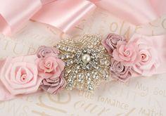 Bridal Bracelet Corsage