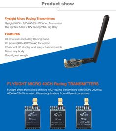Flysight 2016 latest micro TX502 200mW 5.8ghz 40ch video transmitter#racing250quadcopter #racingquad250 #racingdrone250 #FPVRaceQuadrocopter #RaceQuadcopters #racedrone250 #250racerquad #quadcopter250racer #250racingquadcopterrtf #droneracing250