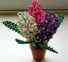 has several 3-D patterns listed. Beautiful
