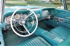 1960 Ford Thunderbird for sale #1848323   Hemmings Motor News