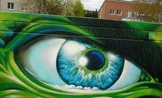 seakI Support Street Art