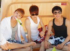 adorable boys of summer