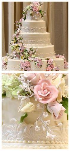 Cake Decorating Career life list #39 – create a beautiful, fancy cake   decorating, cake