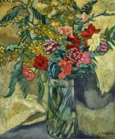 Louis Valtat ~ Fauve painter [Part 2] | Tutt'Art@ | Pittura * Scultura * Poesia * Musica |