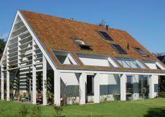 Passief huis Van Isendoornlaan (2)