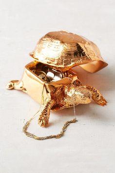 Cute Turtle Storage Dish
